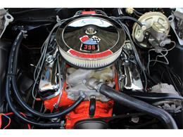 Picture of Classic '67 Camaro located in Tennessee - $64,995.00 - GHNE