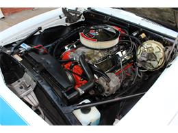Picture of '67 Chevrolet Camaro located in Tennessee - $64,995.00 Offered by Smoky Mountain Traders - GHNE