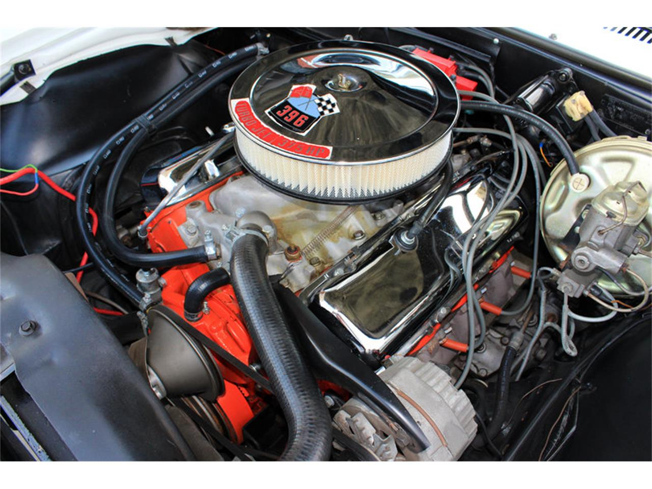 Large Picture of Classic '67 Camaro located in Lenoir City Tennessee - $64,995.00 - GHNE
