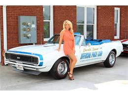 Picture of Classic '67 Camaro located in Lenoir City Tennessee Offered by Smoky Mountain Traders - GHNE