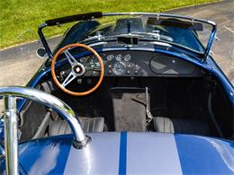 Picture of '65 Cobra Superformance Mark III - GHT6