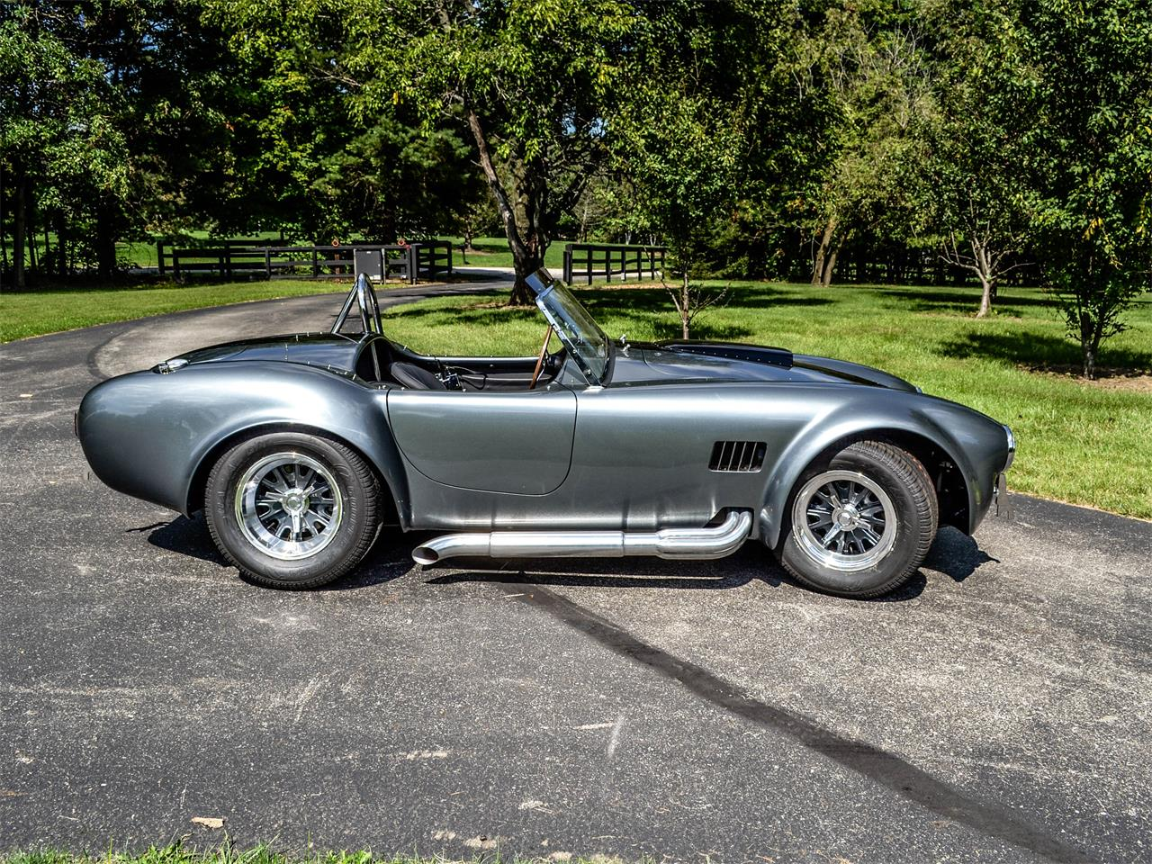 Large Picture of Classic 1965 Cobra Superformance Mark III located in Ohio - $59,145.00 Offered by Mansfield Motor Group - GHTF