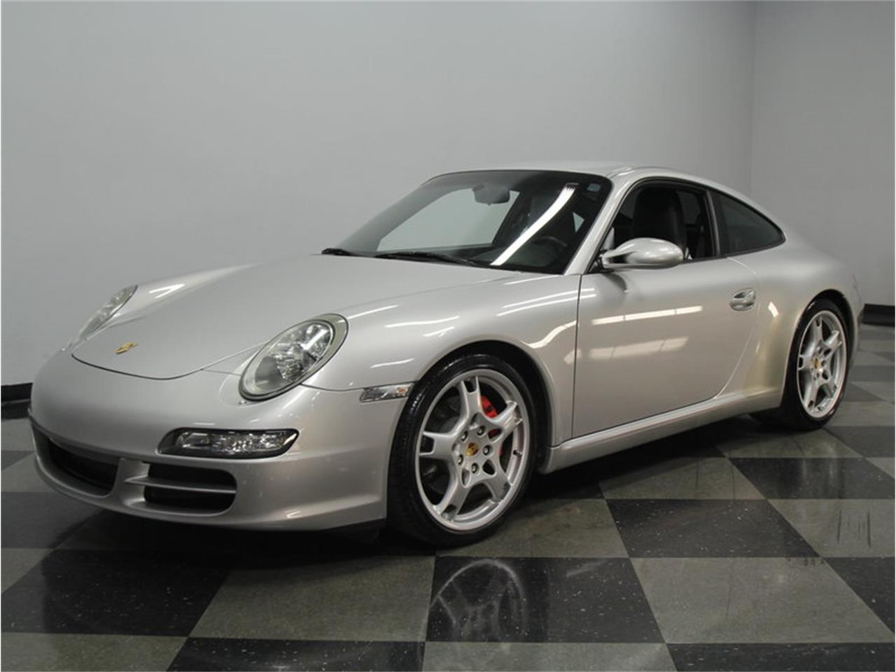 2005 Porsche 911 Carrera S For Sale Classiccars Com Cc 769854