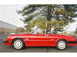 Picture of '88 Quadrifoglio located in Fredericksburg Virginia - $9,900.00 Offered by Classic Car Center - GI2S