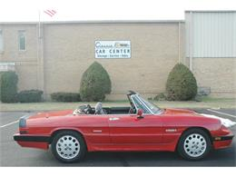 Picture of 1988 Quadrifoglio - $9,900.00 Offered by Classic Car Center - GI2S