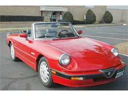 Picture of 1988 Quadrifoglio located in Virginia - $9,900.00 Offered by Classic Car Center - GI2S