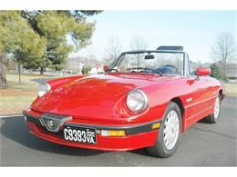 Picture of 1988 Quadrifoglio - $9,900.00 - GI2S