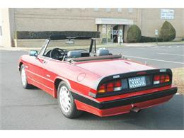 Picture of 1988 Quadrifoglio located in Virginia Offered by Classic Car Center - GI2S
