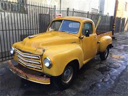 Picture of Classic '48 Truck located in Long Beach California - GI3G