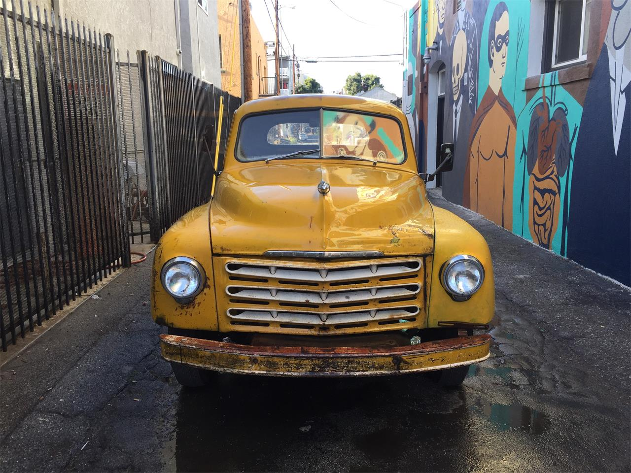 Large Picture of 1948 Studebaker Truck - $10,900.00 Offered by a Private Seller - GI3G
