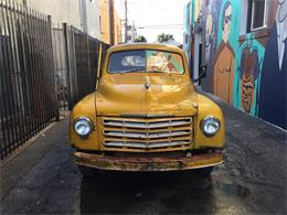 Picture of 1948 Truck located in California - $10,900.00 - GI3G