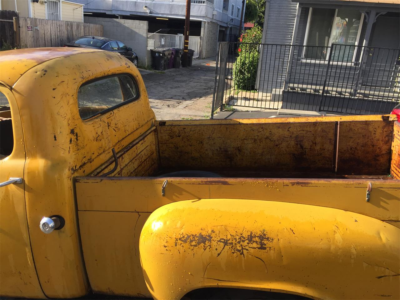 Large Picture of 1948 Truck located in California - $10,900.00 Offered by a Private Seller - GI3G