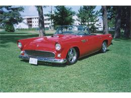 Picture of 1955 Ford Thunderbird - $39,500.00 Offered by a Private Seller - GI3T