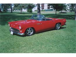 Picture of 1955 Ford Thunderbird Offered by a Private Seller - GI3T