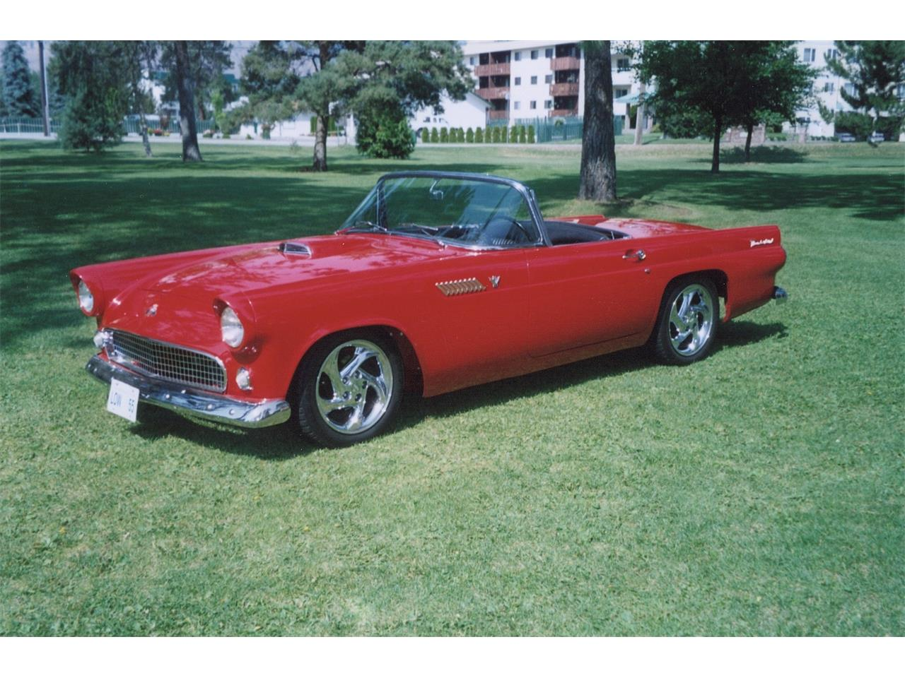 Large Picture of 1955 Thunderbird Offered by a Private Seller - GI3T