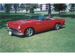 Picture of Classic 1955 Ford Thunderbird located in West Kelowna British Columbia - GI3T