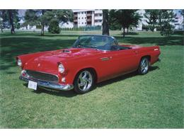 Picture of Classic 1955 Thunderbird located in British Columbia - GI3T