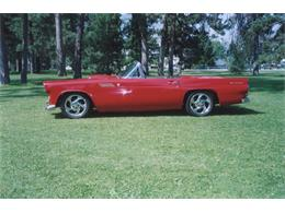 Picture of Classic 1955 Thunderbird - $39,500.00 Offered by a Private Seller - GI3T