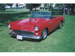 Picture of '55 Thunderbird - GI3T