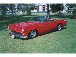 Picture of '55 Ford Thunderbird - GI3T