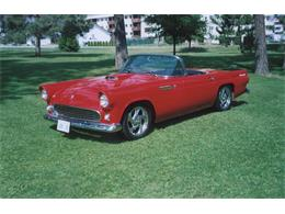Picture of 1955 Thunderbird - GI3T