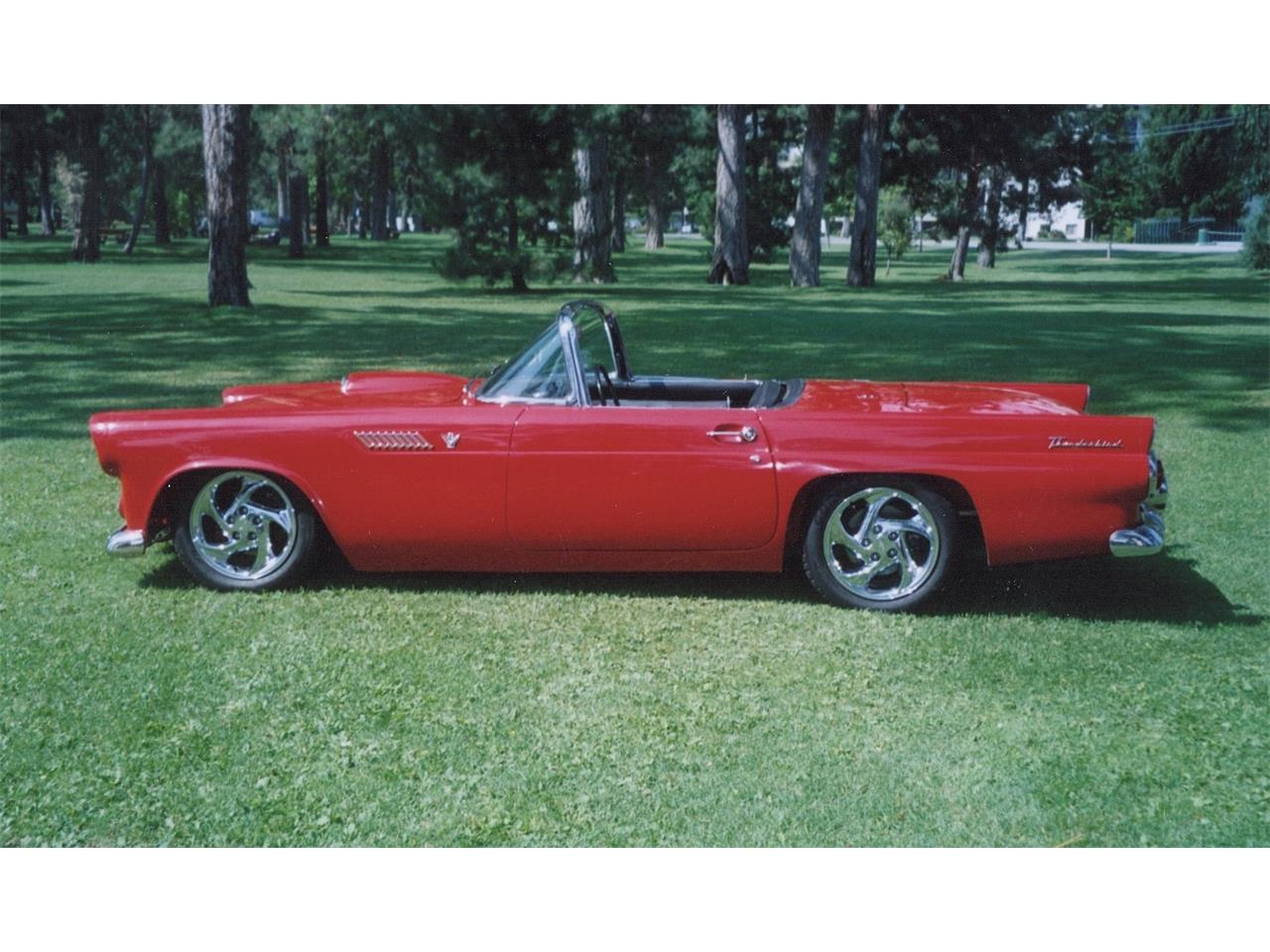 Large Picture of 1955 Thunderbird - $39,500.00 - GI3T