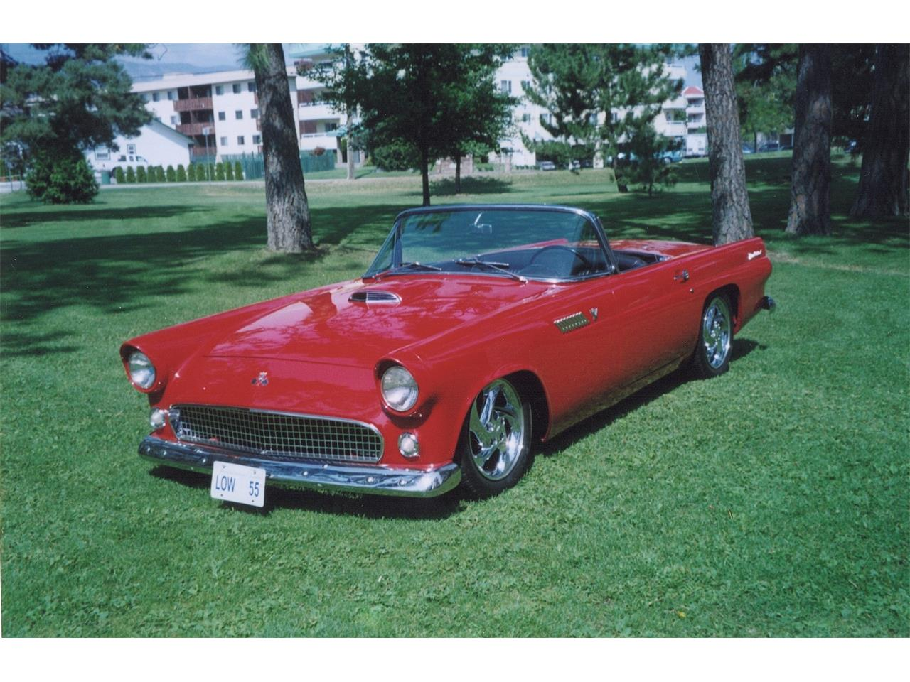 Large Picture of 1955 Ford Thunderbird - $39,500.00 - GI3T