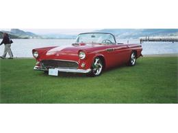 Picture of 1955 Thunderbird Offered by a Private Seller - GI3T