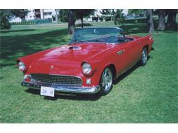 Picture of '55 Ford Thunderbird located in British Columbia - $39,500.00 Offered by a Private Seller - GI3T