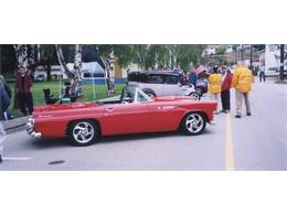 Picture of Classic '55 Thunderbird located in British Columbia Offered by a Private Seller - GI3T