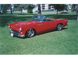 Picture of Classic '55 Thunderbird located in British Columbia - $39,500.00 - GI3T