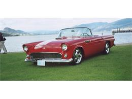 Picture of 1955 Thunderbird - $39,500.00 - GI3T