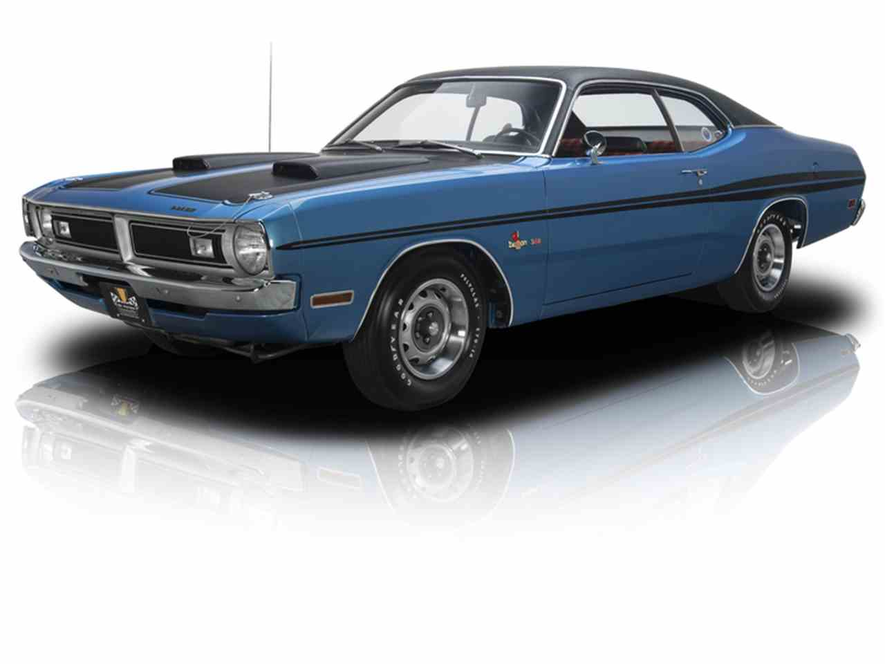 1971 Dodge Demon for Sale | ClicCars.com | CC-771075