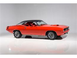 Picture of '70 Barracuda - GJ37