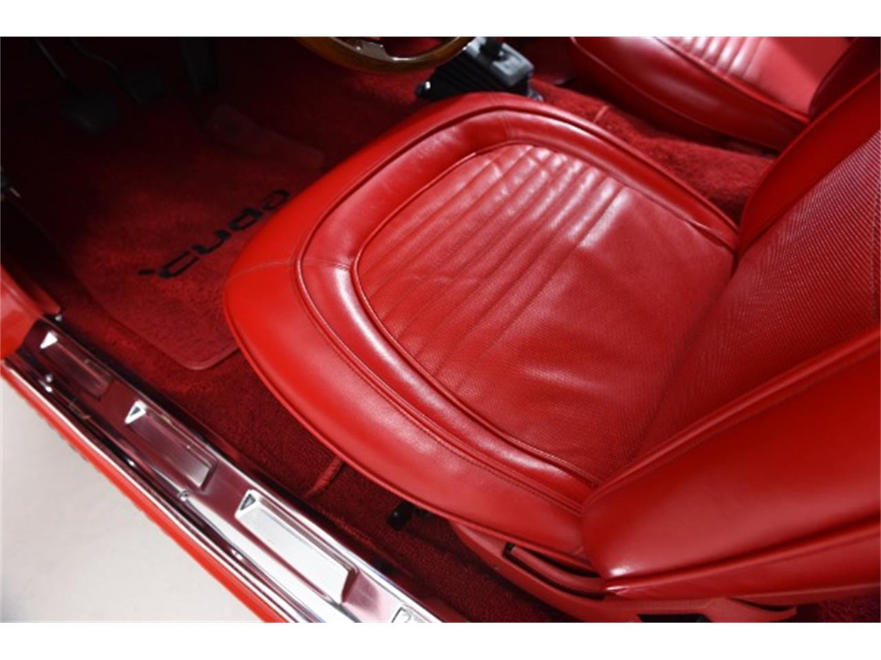 Large Picture of '70 Barracuda - GJ37