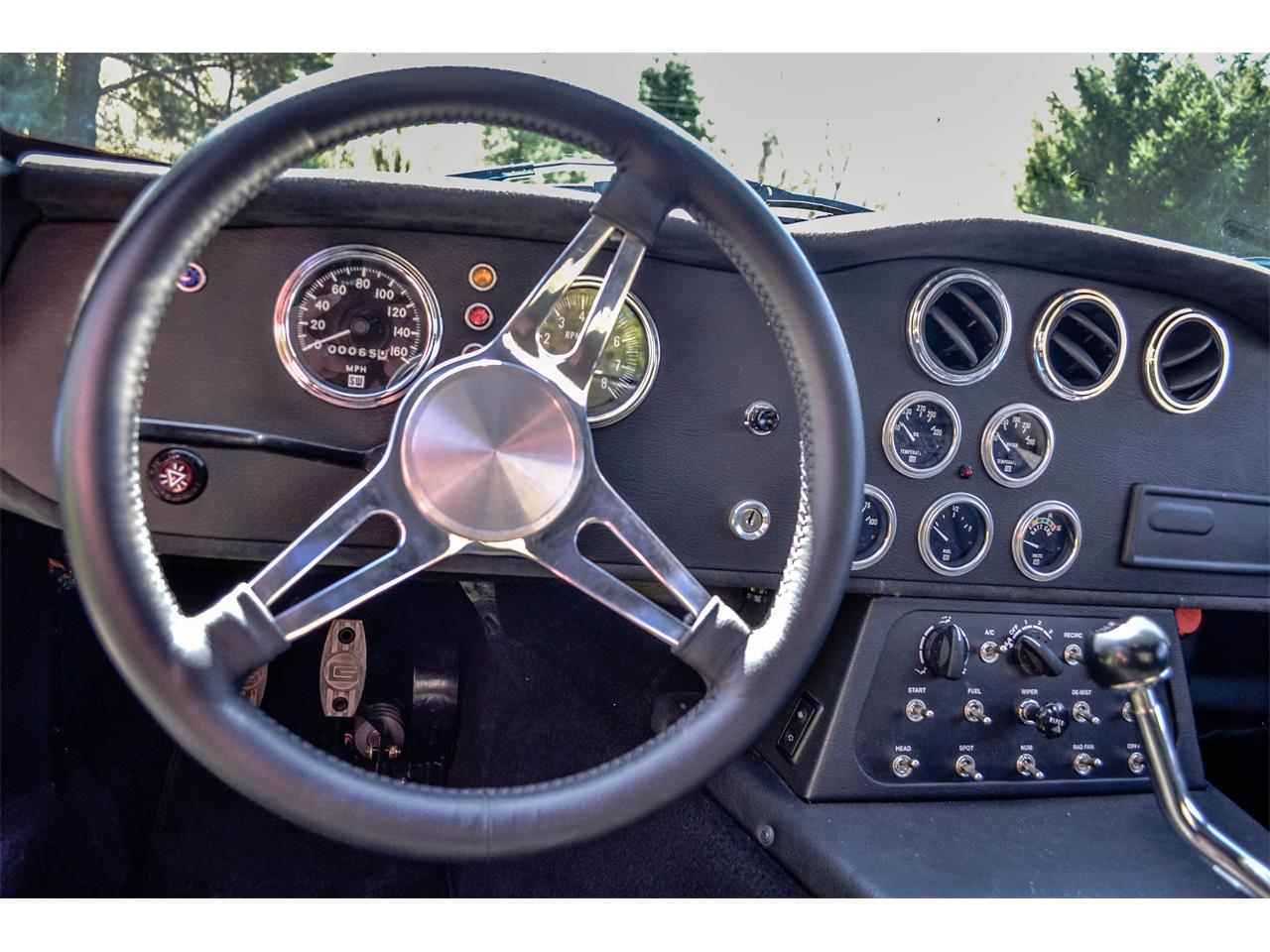 Large Picture of Classic 1965 Shelby CSX - $159,812.00 Offered by Mansfield Motor Group - GI8I
