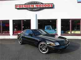 Picture of '99 Mercedes-Benz 500SL located in Washington Offered by Premium Motors - GI8L