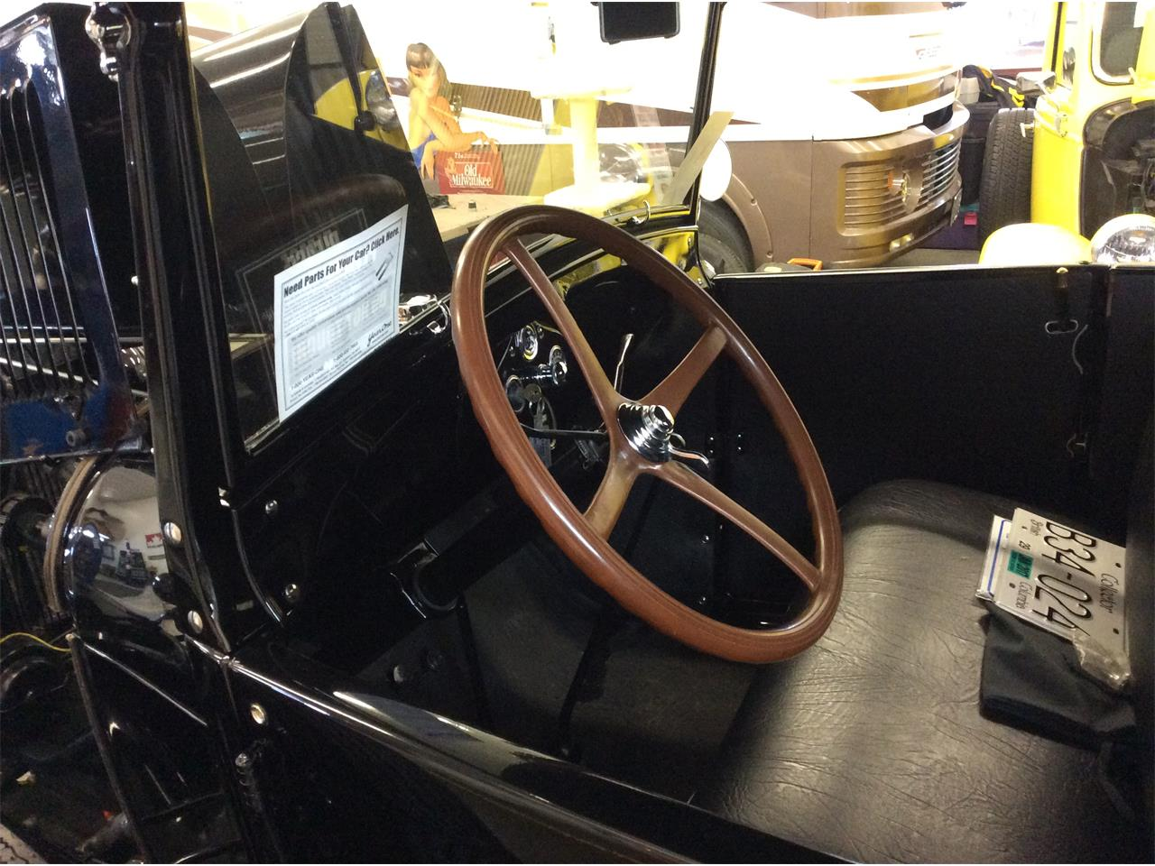 Large Picture of '29 Roadster - GJ80