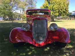 Picture of '34 3-Window Coupe - GJ85