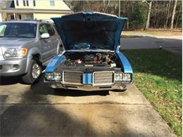 Picture of '71 Cutlass S located in North Carolina Offered by a Private Seller - GJ86