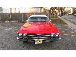Picture of '69 Chevelle Malibu - GI93