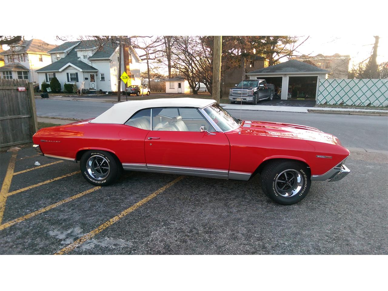 Large Picture of '69 Chevelle Malibu - GI93