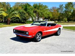 Picture of 1968 Camaro located in Clearwater Florida - $38,900.00 - GJE1