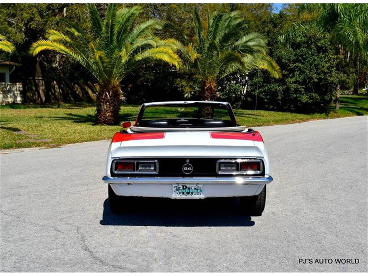 Large Picture of 1968 Chevrolet Camaro - $38,900.00 Offered by PJ's Auto World - GJE1