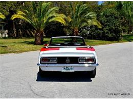 Picture of '68 Camaro located in Clearwater Florida - GJE1
