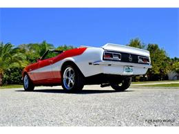 Picture of Classic 1968 Chevrolet Camaro located in Florida - $38,900.00 Offered by PJ's Auto World - GJE1