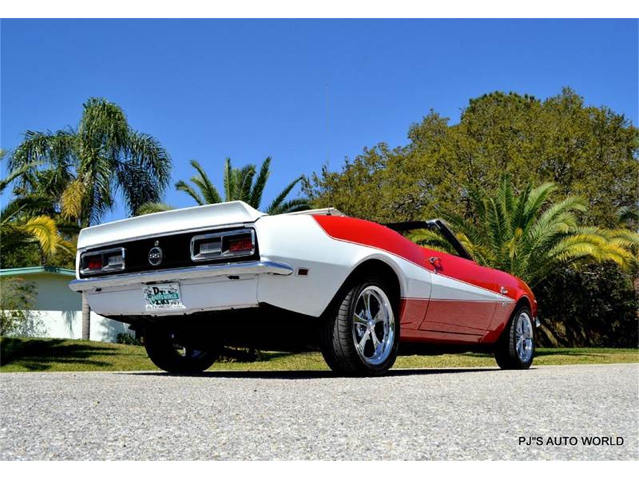 Large Picture of Classic 1968 Chevrolet Camaro - $38,900.00 - GJE1
