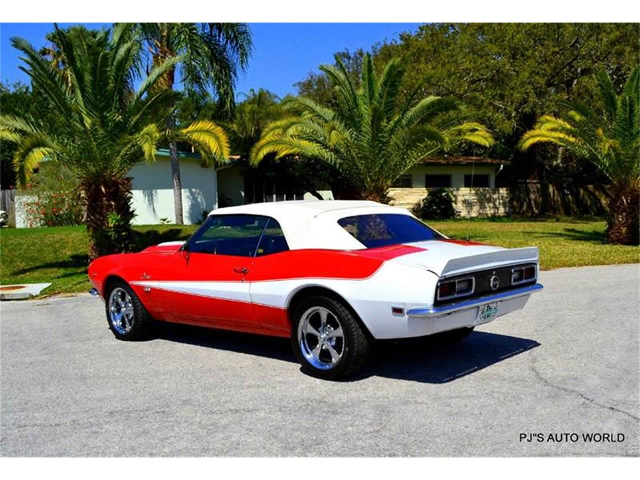 Large Picture of 1968 Camaro - GJE1