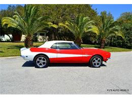 Picture of Classic 1968 Camaro - $38,900.00 Offered by PJ's Auto World - GJE1