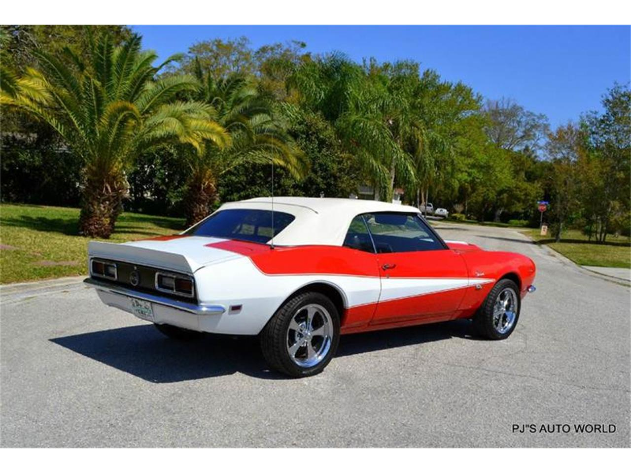 Large Picture of 1968 Camaro - $38,900.00 - GJE1